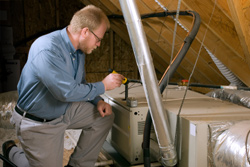 HVAC Contractor, Maple Grove, MN
